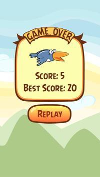 Angry Crow Survival screenshot 5