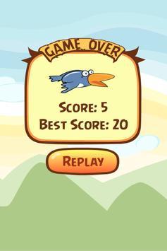 Angry Crow Survival screenshot 8
