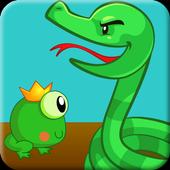 Snake VS Frog icon