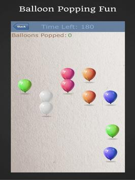 Balloon Sky: Pop and Tap Game screenshot 2