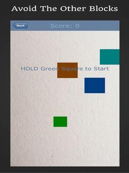 Dodge Block: Avoidance apk screenshot