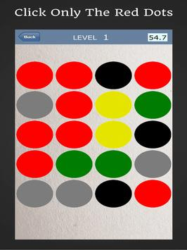Red Dots: Click Only Red Dots 1 0 0 (Android) - Download APK