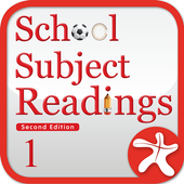 School Subject Readings 2nd_1 icon