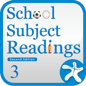 School Subject Readings 2nd_3 icon