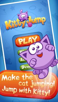 Kitty Jump poster