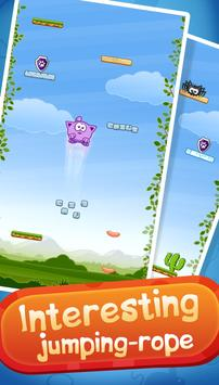 Kitty Jump apk screenshot