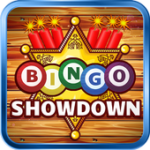 Bingo Showdown icon