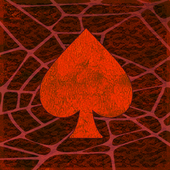 Spider(solitaire) icon