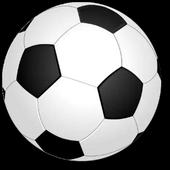Super⚽Kickups soccer game icon