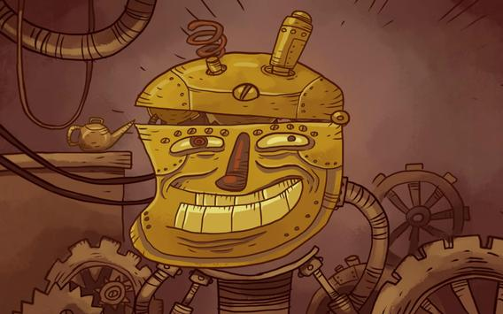 Troll Face Quest Classic apk screenshot