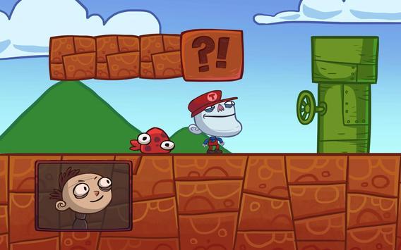 Troll Face Quest Video Memes apk screenshot