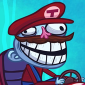 Troll Face Quest Video Games 2 icon