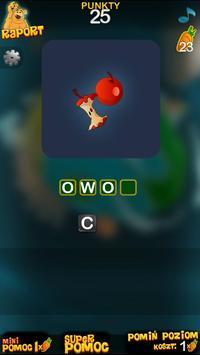 Quizaki 7 lat cz.1 screenshot 9