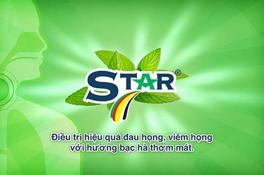 Viên ngậm Star Q&A poster