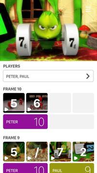 Switch Bowl App apk screenshot