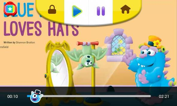 STORIX-English education,games apk screenshot
