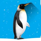 Hide The Penguin : Zoo Escape icon