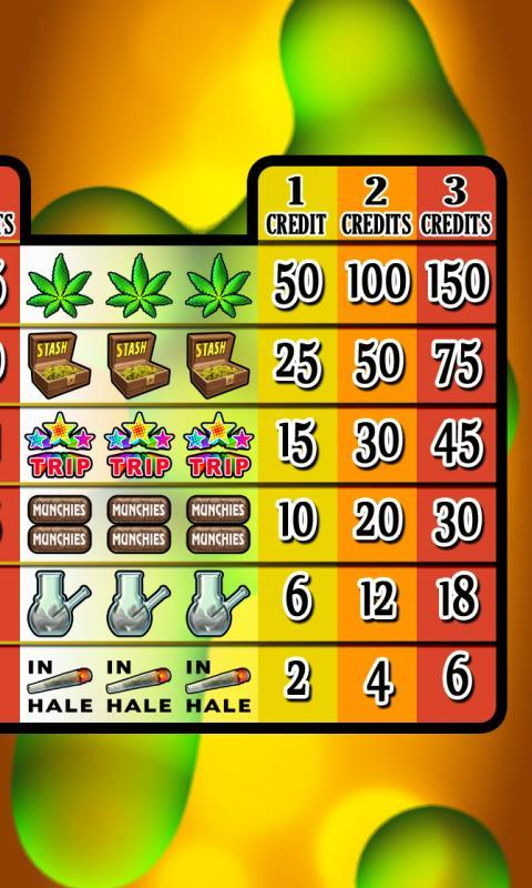 Dope Slots poster
