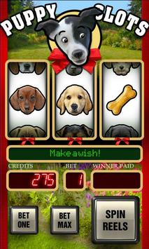 Puppy Slots poster