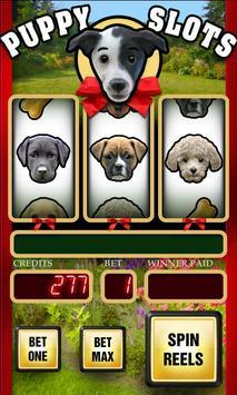Puppy Slots apk screenshot