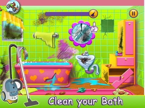 Home Clean Up Rooms screenshot 4