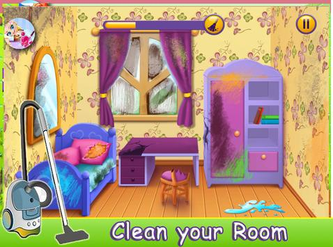 Home Clean Up Rooms screenshot 9