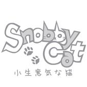 snobby cat icon