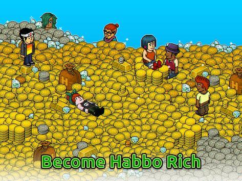 Habbo - Virtual World apk screenshot