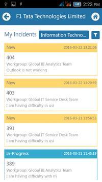 F1 Tata Technologies Limited screenshot 2