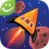 Angle Asteroids - SylvanPlay™ icon