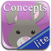 Autism and PDD Concepts Lite icon