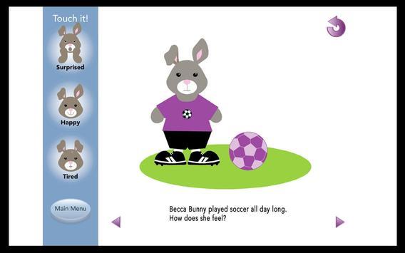 Autism and PDD Concepts Lite screenshot 2