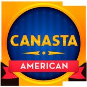 American Canasta icon