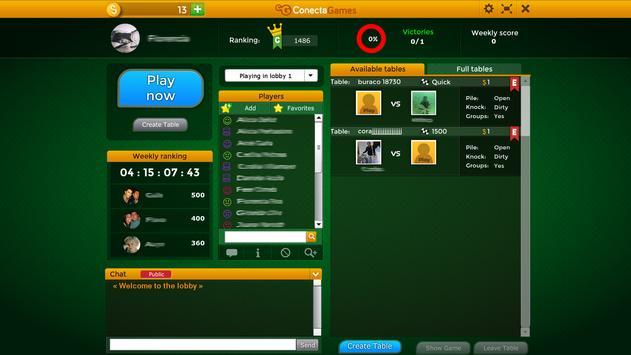 Burako apk screenshot