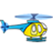 Copter Obstacles Pro icon