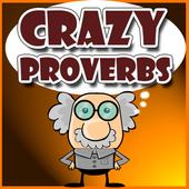 Crazy Proverbs icon