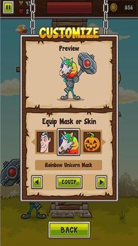 Crush The Tower apk screenshot