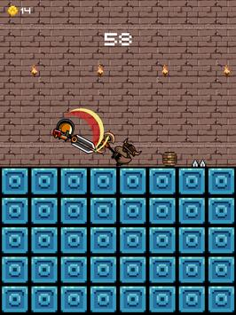 Dungeon Rampage: Hunter Quest Game apk screenshot