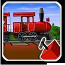 APK Dynamite Train