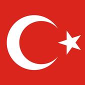 Türk Bayrağı icon