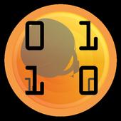 การประมวลผลข้อมูล icon