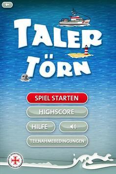 Taler-Törn apk screenshot