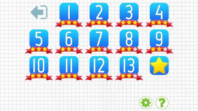 First grade Math - Subtraction screenshot 17