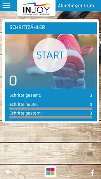 INJOY Ernährungs/Abnehmzentrum apk screenshot