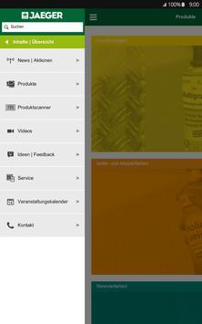 Jaegerlacke apk screenshot