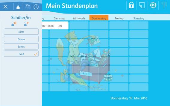 Der Piri - Stundenplan screenshot 6