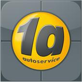 1a autoservice icon