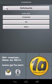 1a autoservice screenshot 4