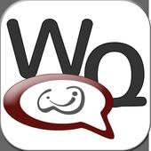 WQ WillsteQuatschen? Die App! icon