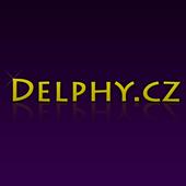 Delphy.cz - tarot online icon